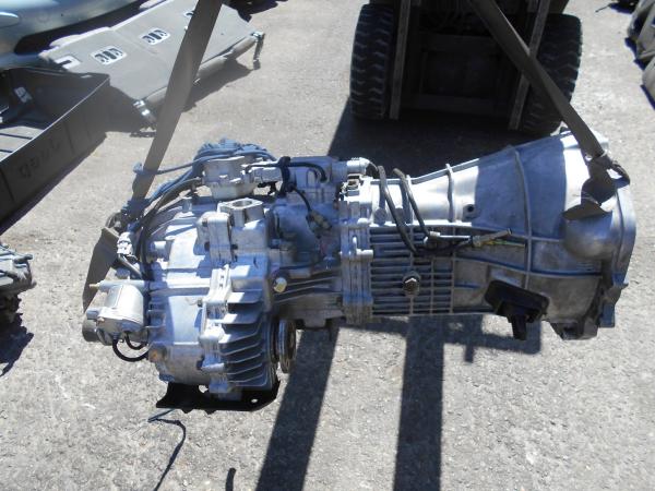 Εικόνα από Σασμάν 4WD  Χειροκίνητο  OPEL FRONTERA B (1998-2004) 2200CC X22SE MWA771   και βοηθητικό