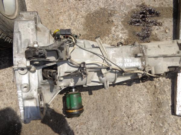 Εικόνα από Σασμάν 2WD  Χειροκίνητο  SUBARU IMPREZA (2006-2014) 1500cc TY754VY7AA-T4