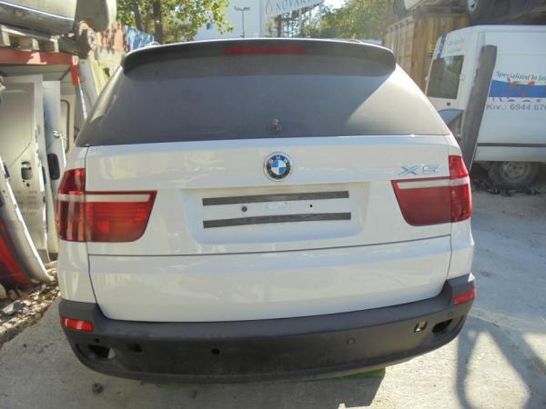 Εικόνα από Τροπέτο πίσω  BMW E70 X5 (2007-2010)