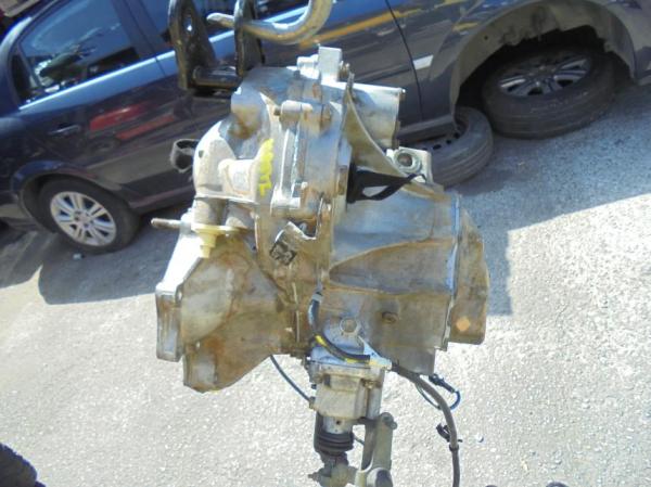 Εικόνα από Σασμάν 2WD  Χειροκίνητο  DAEWOO MATIZ (2005-2010)