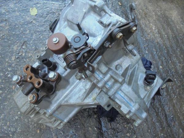 Εικόνα από Σασμάν 2WD  Χειροκίνητο  HYUNDAI GETZ (2006-2010) 1300cc G4EE