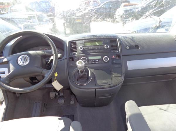 Εικόνα από Τροπέτο φανοποιίας  VW TRANSPORTER T5 (2003-2010)     multivan