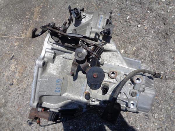 Εικόνα από Σασμάν 2WD  Χειροκίνητο  HYUNDAI GETZ (2006-2010) 1400cc