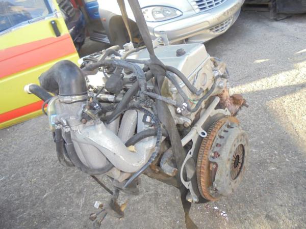 Εικόνα από Κινητήρας Μοτέρ  LANDWIND SC4  (2006-...) 2000cc 4G63   βενζίνη, βίδες 13άρες στο σασμάν, 70.000ΧΛΜ