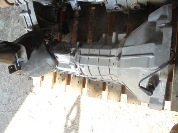 Εικόνα από Σασμάν 2WD  Χειροκίνητο  LANDWIND SC4  (2006-...)  4G63 SC5M2D-D
