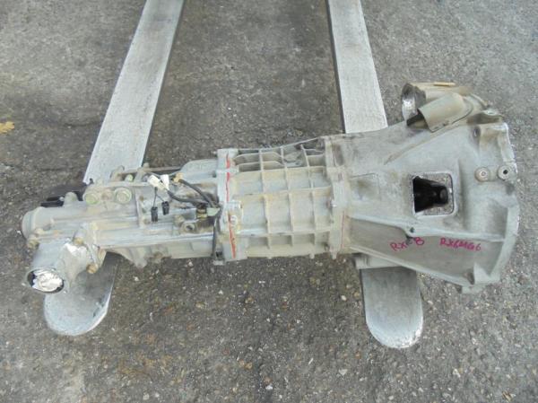 Εικόνα από Σασμάν 2WD  Χειροκίνητο  MAZDA RX-8 (2003-2012)  13B COSMO 231HP
