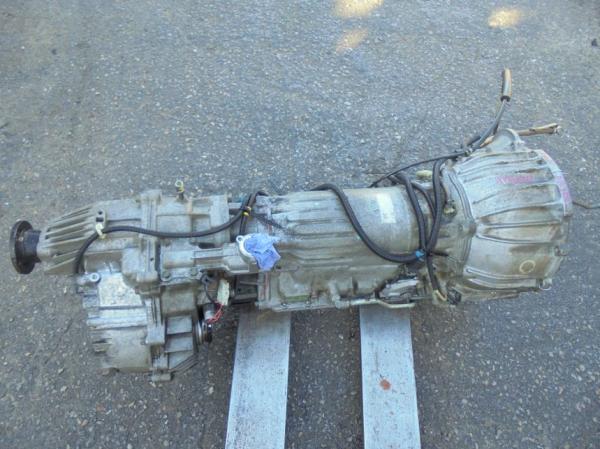 Εικόνα από Σασμάν 4WD  Αυτόματο  ISUZU TROOPER (1997-2002) 3100cc 96H79469   και βοηθητικό Turbo Diesel