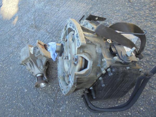 Εικόνα από Σασμάν 4WD  Αυτόματο  LANDROVER RANGE ROVER EVOQUE (2011-2015) 2000cc BJ327000AB BJ327L4486AC   και βοηθητικό , βενζίνη Turbo