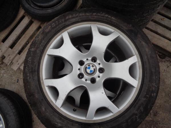 Εικόνα από Ζάντες  Αλουμινίου  BMW E53 X5 (2000-2006)     285/45/19 5μπ, 10χ19