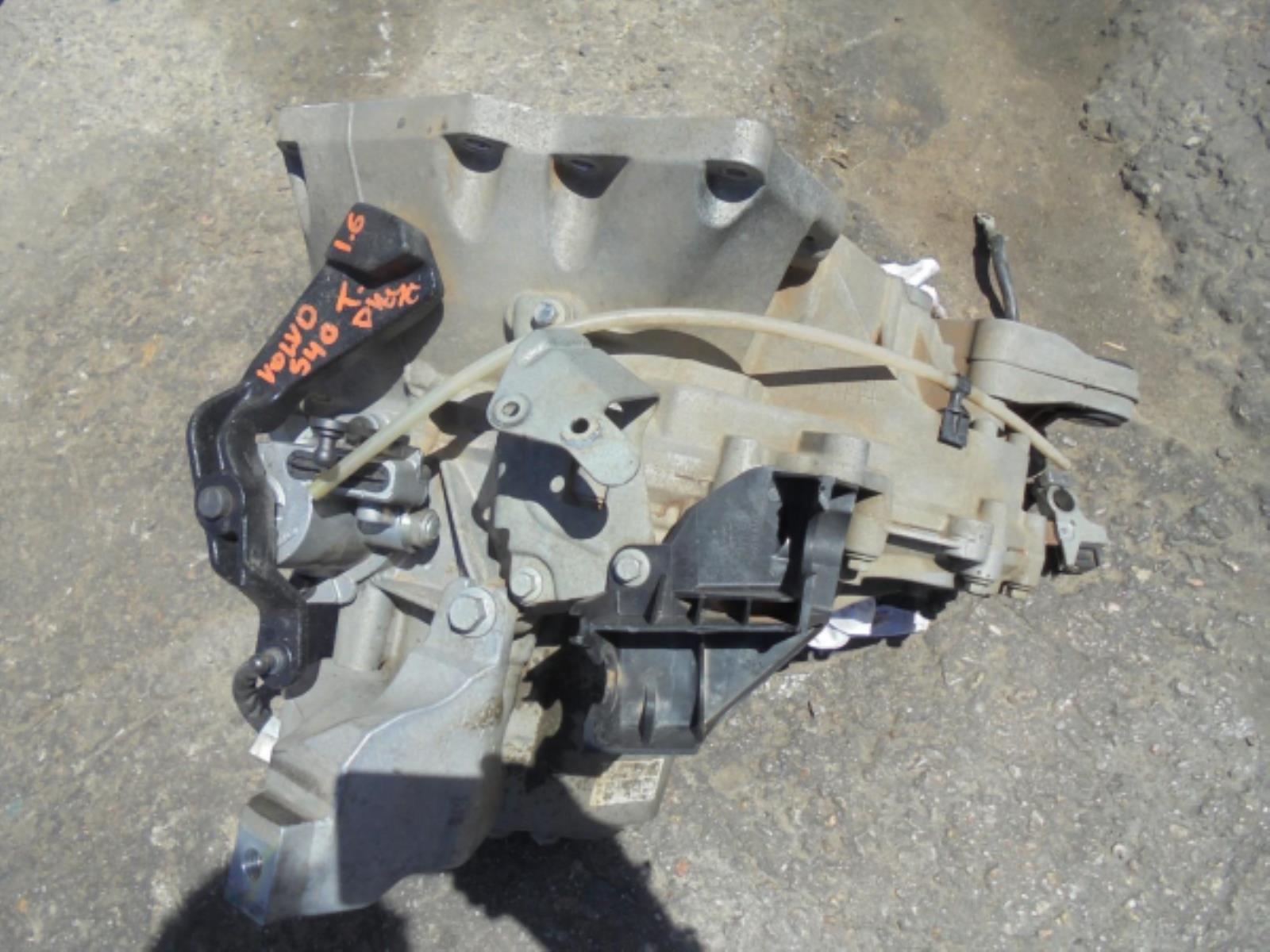 Εικόνα από Σασμάν 2WD  Χειροκίνητο  VOLVO S40 (2007-2012) 1600cc AV6R7002JE   Turbo Diesel