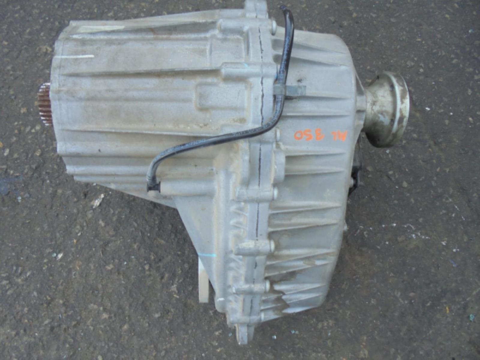 Εικόνα από Σασμάν 4WD  Αυτ.Βοηθητικό  MERCEDES W163 ML (1998-2005) 3500cc    βενζίνη