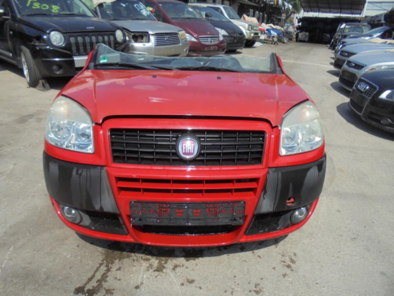 Εικόνα από Τροπέτο μηχανικά  FIAT DOBLO (2005-2009) 1900cc 186A9000   Multijet