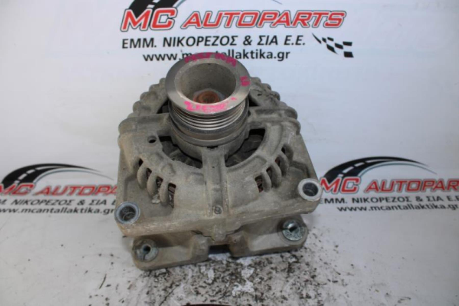 Picture of Δυναμό  OPEL ASTRA G (1998-2004)  0124425005   120A