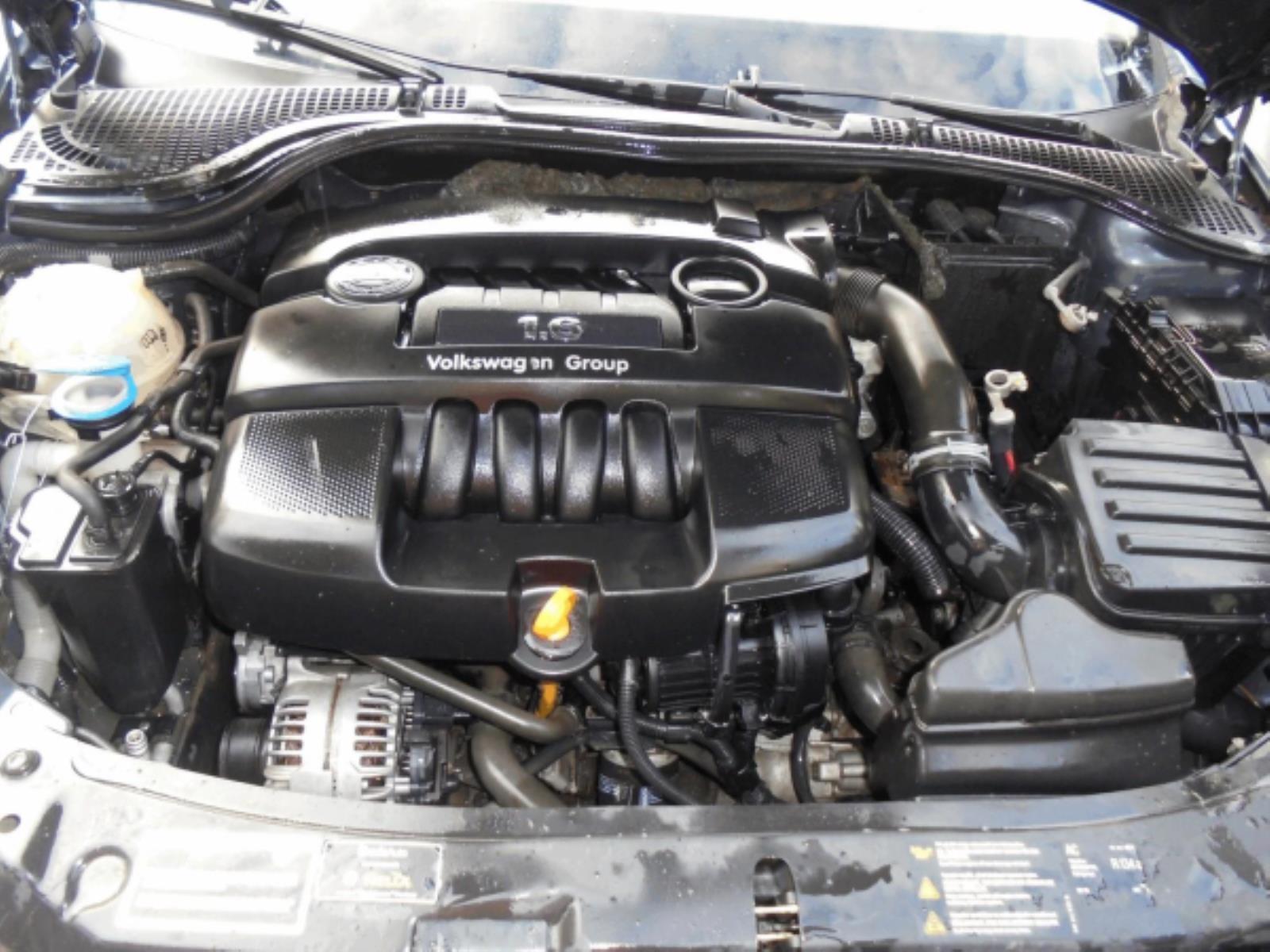 Εικόνα από Τροπέτο μηχανικά  SKODA OCTAVIA 5 (2004-2008) 1600cc BSE