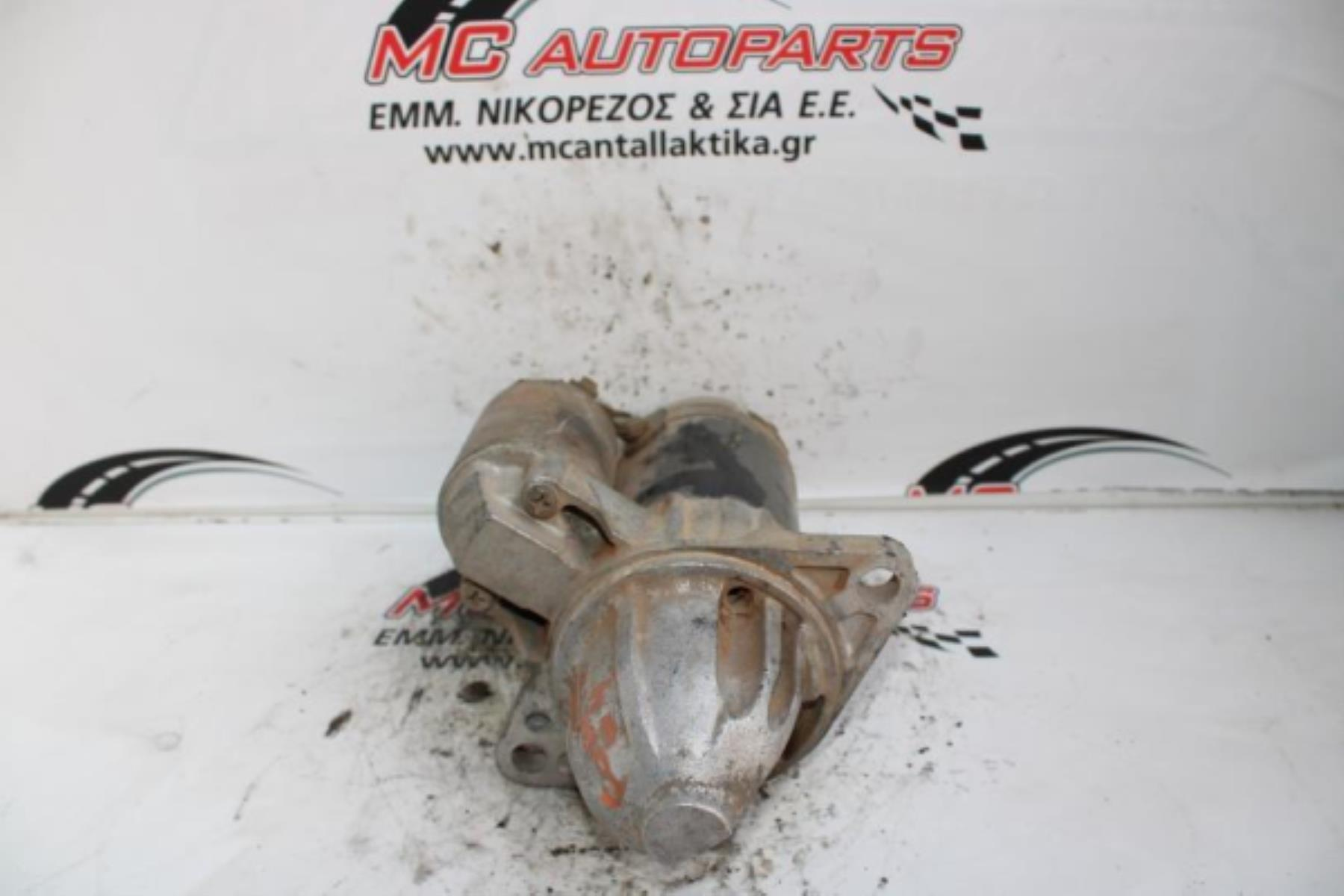 Picture of Μίζα  SUBARU FORESTER (2005-2009)  23300-AA460