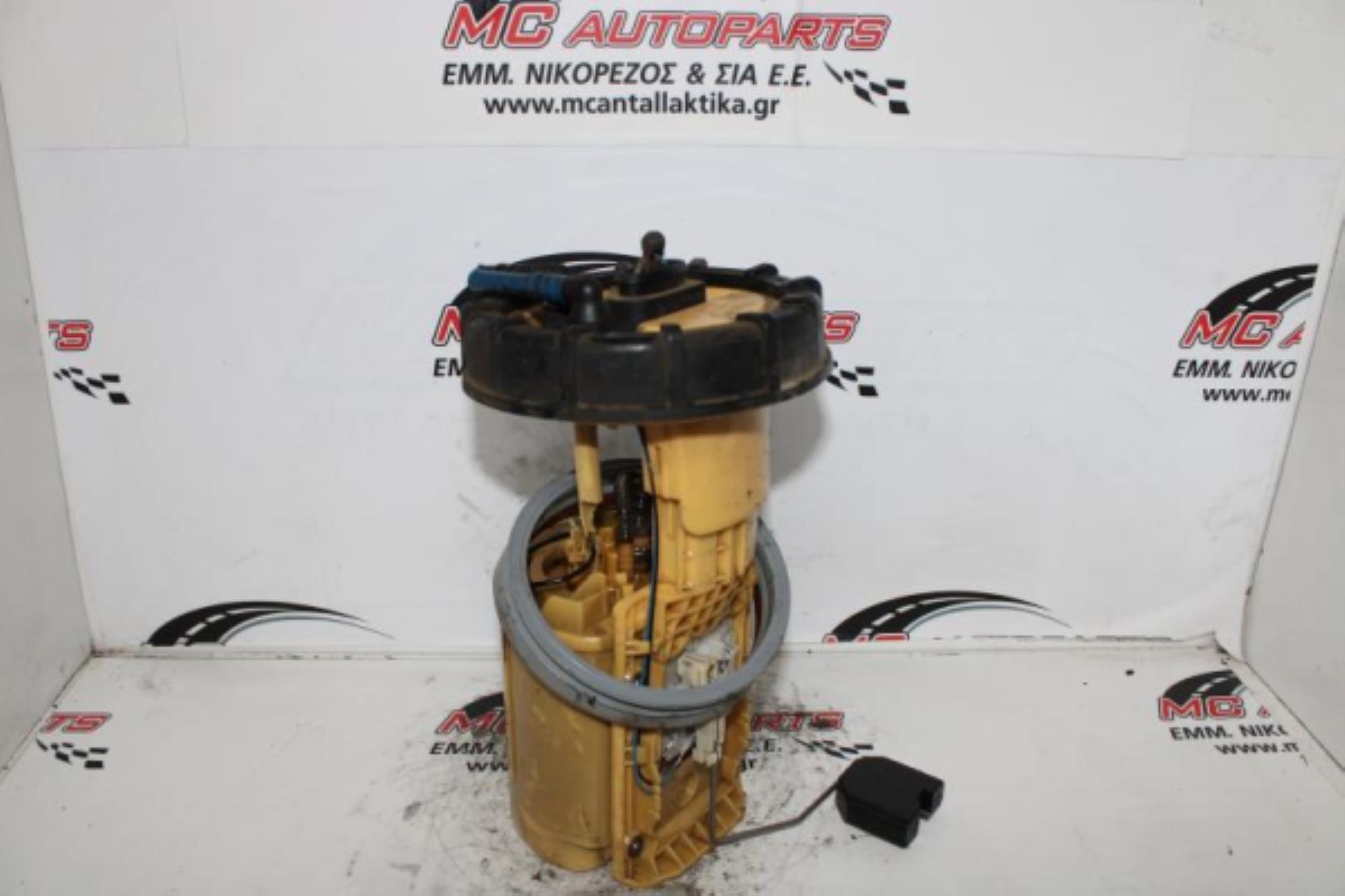 Εικόνα από Αντλίες Καυσίμου  Πετρελαίου  VW TRANSPORTER T5 (2003-2010)  7H0919050C