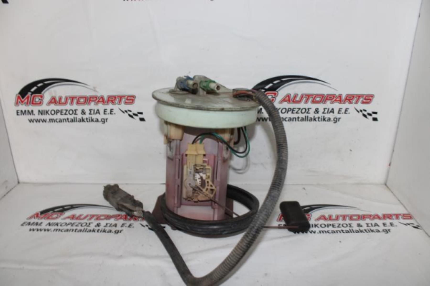Εικόνα από Αντλίες Καυσίμου  Βενζίνης  JEEP CHEROKEE (1997-2001)