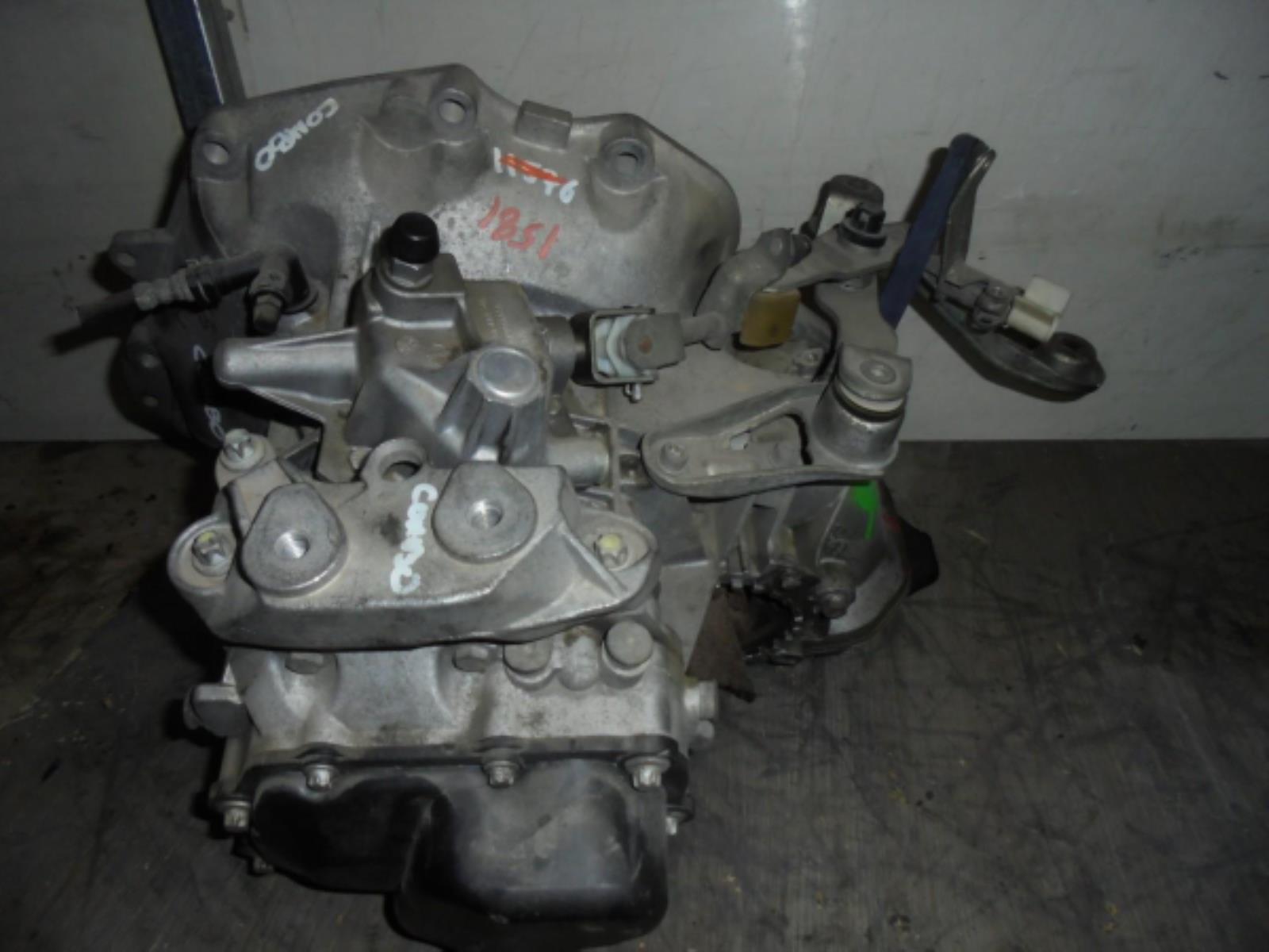 Εικόνα από Σασμάν 2WD  Χειροκίνητο  OPEL COMBO (2000-2012) 1400cc-1600c F13MW / 4.18