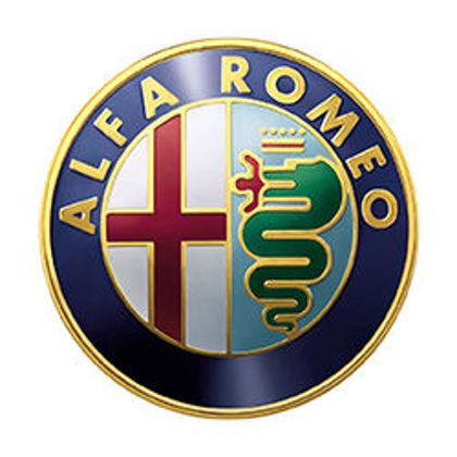 Εικόνα για τον κατασκευαστή ALFA ROMEO