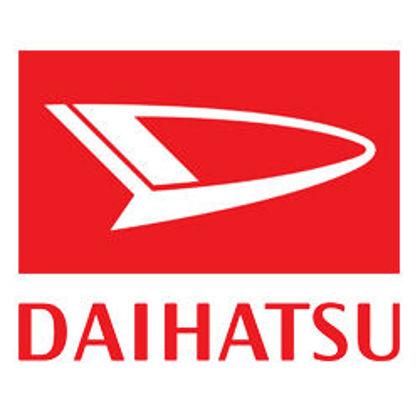 Εικόνα για τον κατασκευαστή DAIHATSU