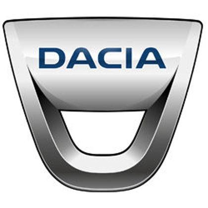 Εικόνα για τον κατασκευαστή DACIA