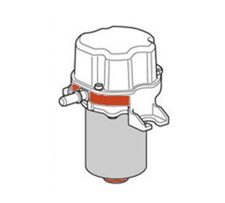 Εικόνα για την κατηγορία Ρυθμιστής πίεσης