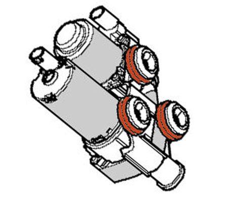 Εικόνα για την κατηγορία Βάνες - Βαλβίδες